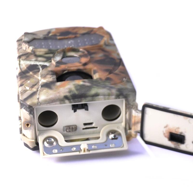 Камеры слежения для охоты