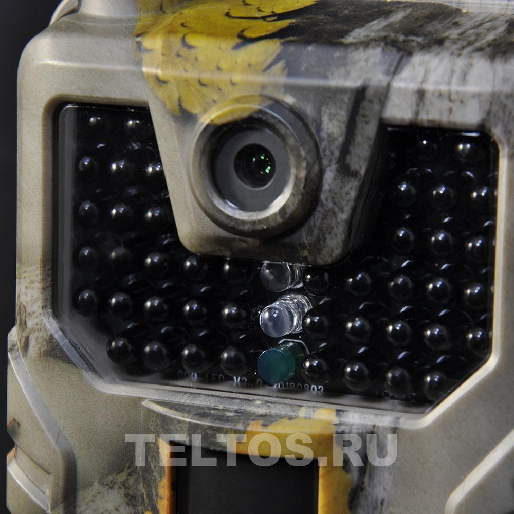 Светодиоды фотоловушки Филин JET MMC