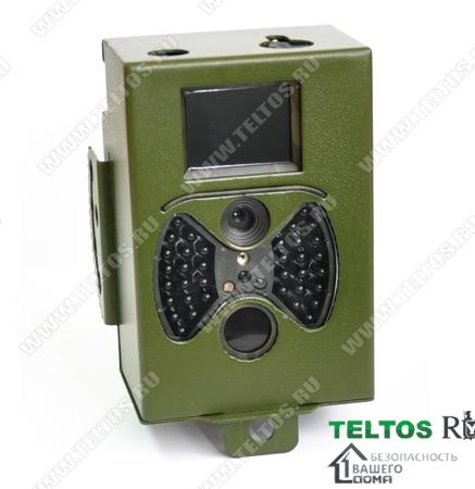 Защитный металлический корпус для фотоловушек Филин