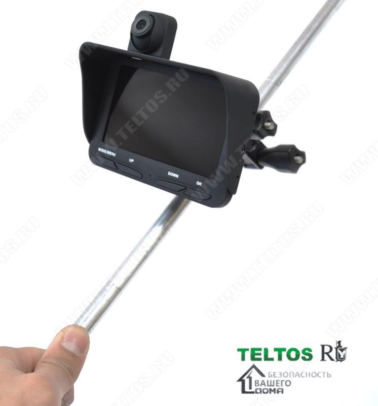 подводная камера для рыбалки видео
