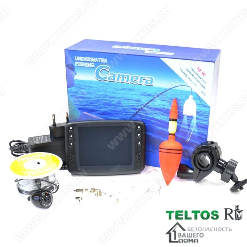 камера для зимней рыбалки купить