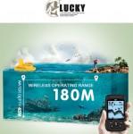 Lucky FF718LiD 2 в 1