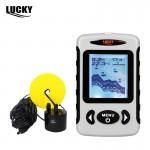 Lucky FFW718 Проводной эхолот