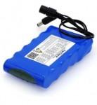 6800 mAh Литий-ионный аккумулятор 12V