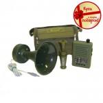 Электронный звукоимитатор Егерь-56D с динамиком TK9 и духовым манком