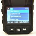 Носимый видеорегистратор Протекшн GPS 32GB