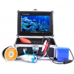 Профи-кейс 50+DVR камера для рыбалки